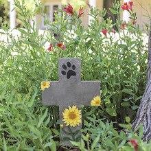 Надгробный камень для домашних животных, памятный надгробный камень, надгробный камень для собак, кошек, памятный камень для животных, памятный камень для сада