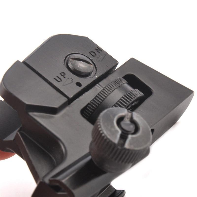 Tactical High Profile A2 Frente Iron Sight