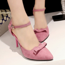 Fashion Summer Sandals Woman Thin Heels Pink Solid Buckle Strap Ladies Party Shoe Bridal Wedding Pumps Gray Pink Black Platform комбинезон pink woman pink woman pi026ewgotw3