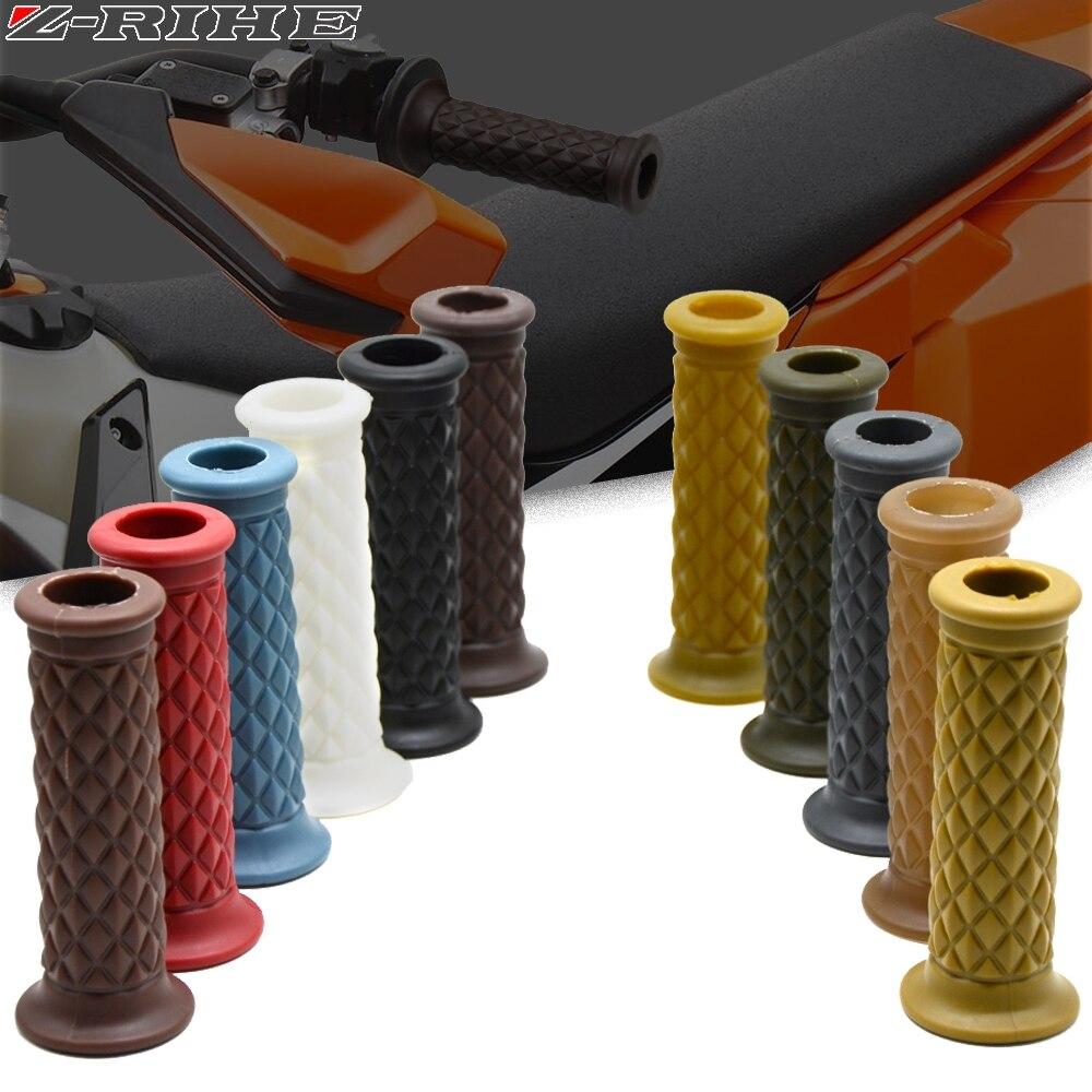 Motorcycle hand grip For EXC EXCF SX SXF SXS MXC MX XC XCW XCF XCFW EGS LC4 50 65 85 125 150 200 250 300 350 400 450 500