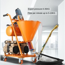 Putty-Sprayer Grouting-Machine Plaster Paint Grouter-Cement Pressure Leakage Mending