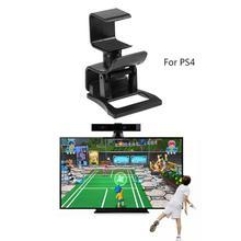 ALLOYSEED для PS4, регулируемая подставка-держатель для телевизора, кронштейн для крепления камеры, портативная поддержка для PS4 playstation 4, акция камеры