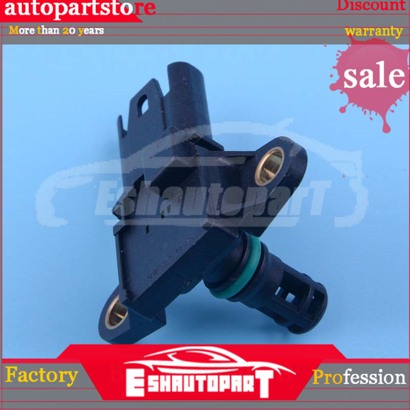 13627585493 For BMW 07-10 335i MAP Manifold Absolute Pressure Sensor