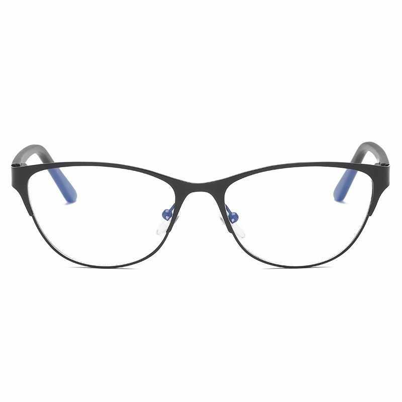 1PCS קריאת משקפיים יוניסקס נשים גברים אופטי מחשב משקפיים Ultralight מראה משקפי אנטי-רעיוני קורא