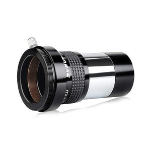 Image 2 - Svbone SV137 omni 2x oculaire lentille Barlow professionnel télescope partie 1.25 pouces entièrement multi enduit astronomique oculaire W9106B