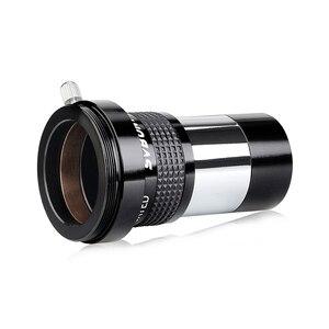 Image 2 - Svbony SV137 Omni 2x Oculair Barlow Lens Professionele Telescoop Deel 1.25 Inch Volledig Multi Coated Astronomische Oculair W9106B