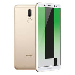 Huawei Mate 10 Lite 64GB gold Dual SIM
