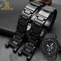 ПВХ пластик wathband для casio PRW-7000FC ремешок для часов Высокое качество замена часы браслет мужской светильник спортивные наручные часы