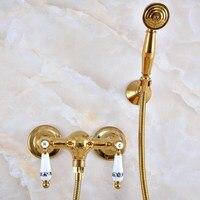 Promo https://ae01.alicdn.com/kf/Ha68fc559deb641508cc20abe566adfa6z/Juego de grifo de ducha de baño de latón de Color dorado pulido de lujo.jpg