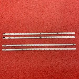 Image 3 - New 4pcs/set LED backlight strip for KDL 50EX645 V500HK1 LS5 V500HJ1 LE1 4A D078708 D078707 V500H1 LS5 TLEM4 TREM4 TLEM6 TREM6