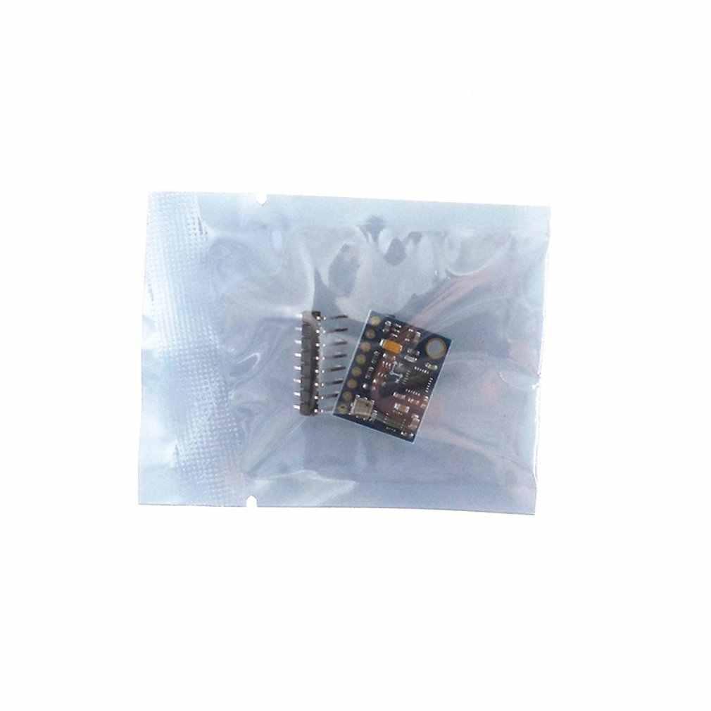 HW-290GY-87 MPU6050 Module 3D capteur d'angle 6DOF trois axes accéléromètre Gyroscope électronique