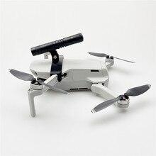Proiettore di navigazione di volo notturno regolabile a LED per DJI Mavic Mini pezzi di ricambio staffa di montaggio torcia leggera