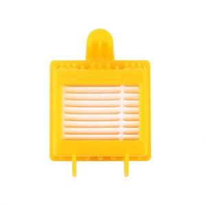 Image 3 - Zubehör für IRobot Roomba 700 Serie Ersatz Filter 772, 770, 780, 790, 782, 785, 786 Roboter Staubsauger Teile