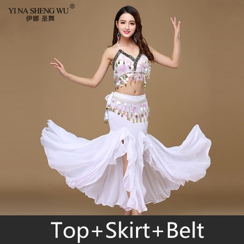 Professional Oriental Dance Costumes Women Indian Costume for Oriental Bellydance
