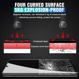 Image 5 - Vetro di protezione Per Xiaomi Redmi Nota 8 7 6 5 Pro Protezione Dello Schermo Per Redmi 4X 6A 5 S2 Pro temperato Pellicola di Vetro Su Redmi Nota 7