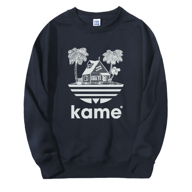 KAME HOUSE THEMED SWEATSHIRT (8 VARIAN)
