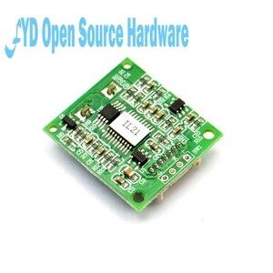 Image 4 - Sensor de gás do módulo do sensor do ozônio o3 de 1 pces ZE25 O3