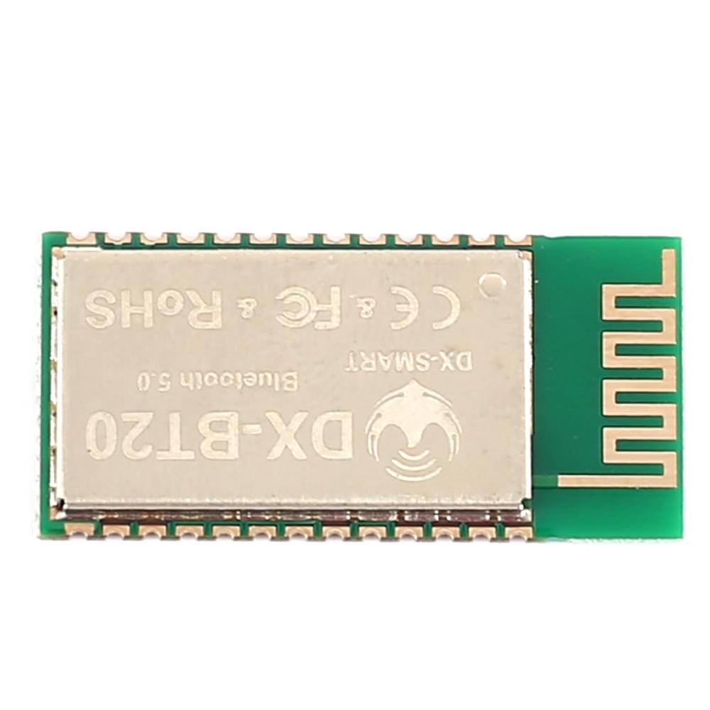 Wireless Bluetooth RF Transceiver Module CC2640 BLE5.0 UART Data Transmission
