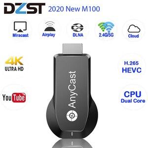 Anycast M100 2020 WiFi Display