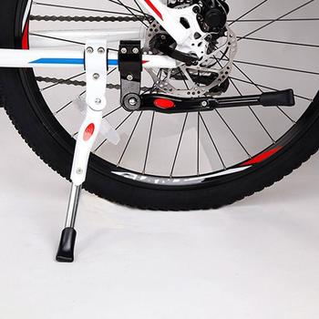 Bicycle Bike Kickstand Parking Rack Mountain Bike Support Side Kick Stand Foot Brace Bicycle Unilateral Support Ride Equipment