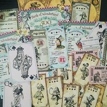 40 unidades/pacote diário material tema coelho alic adesivo decorativo planejador diy diário scrapbooking álbum adesivos presente