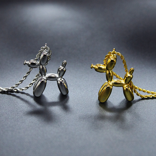 Dog necklaces 1