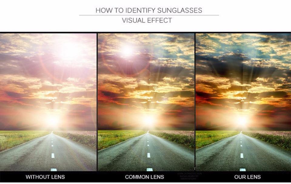 Ha6974b63fa2d4ecb9687c84cd1dd64bdW 2020 Brand Photochromic Men Sunglasses Polarized Glasses Day Night Vision Driving Sun Glasses For Male Oculos De Sol Masculino