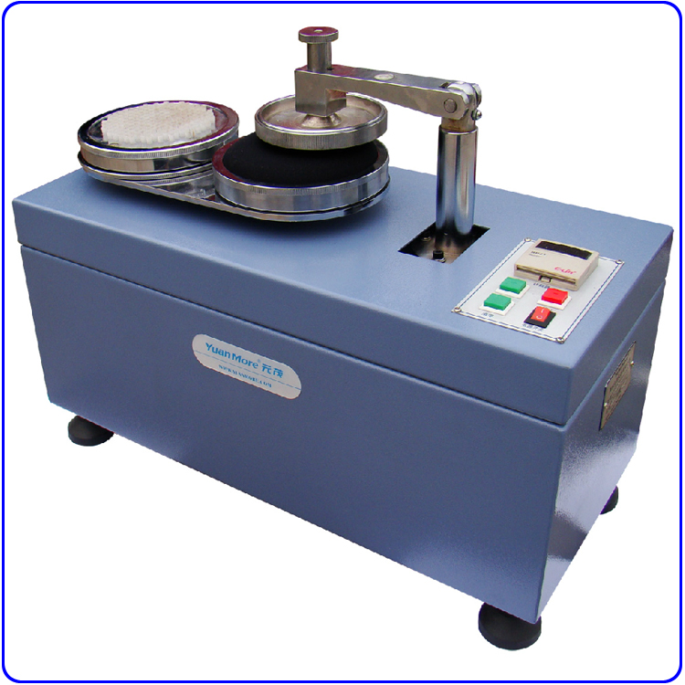Yg502 Pilling Instrument Fabric Pilling Instrument Textile Instrument Pilling Pilling Instrument
