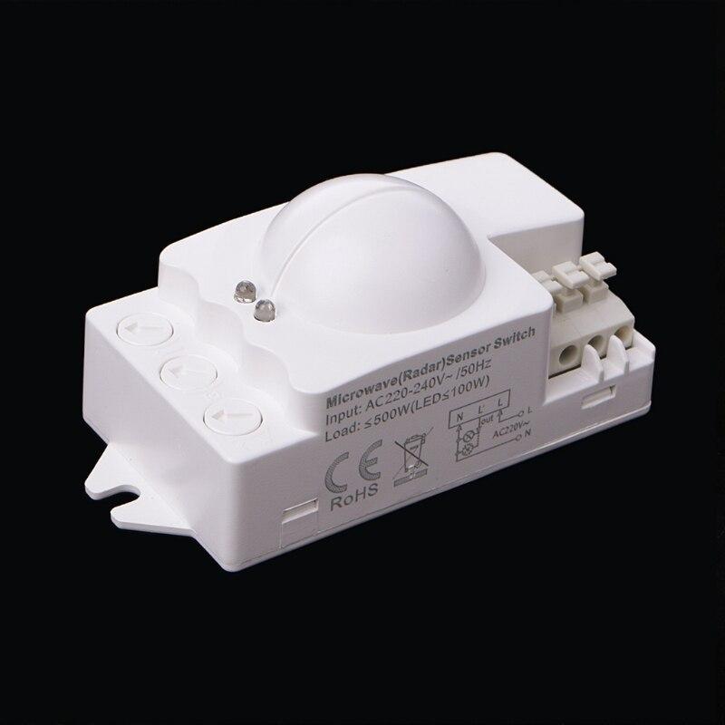 FS N11N di Alta Qualità Digitale a Fibra Sensore In Fibra Ottica Amplificatore Interruttore Intelligente HA CONDOTTO LA Luce Interruttore FS PZ Tipo di Micro Interruttore - 5
