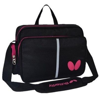 New Style Tbc-964 Ping Pang Qiu Bao Sports Bag Qiu Pai Bao Shoulder Bag Backpack Shoulder Bag Jiao Lian Bao