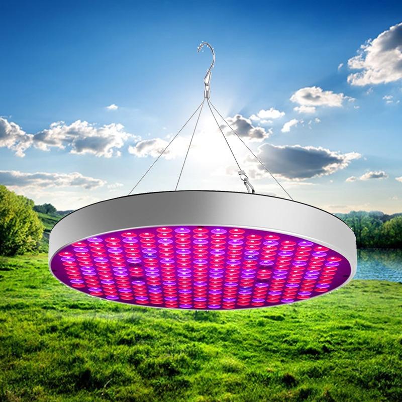 50W LED Grow Light Full Spectrum Phyto Plant Growth Lamp For Indoor Vegetable Seedling Flower Seedling Tent Fitolampy