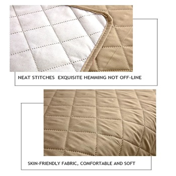 1/2/3 Seat Sofa Covers For Protection From Pets 5 Chair And Sofa Covers