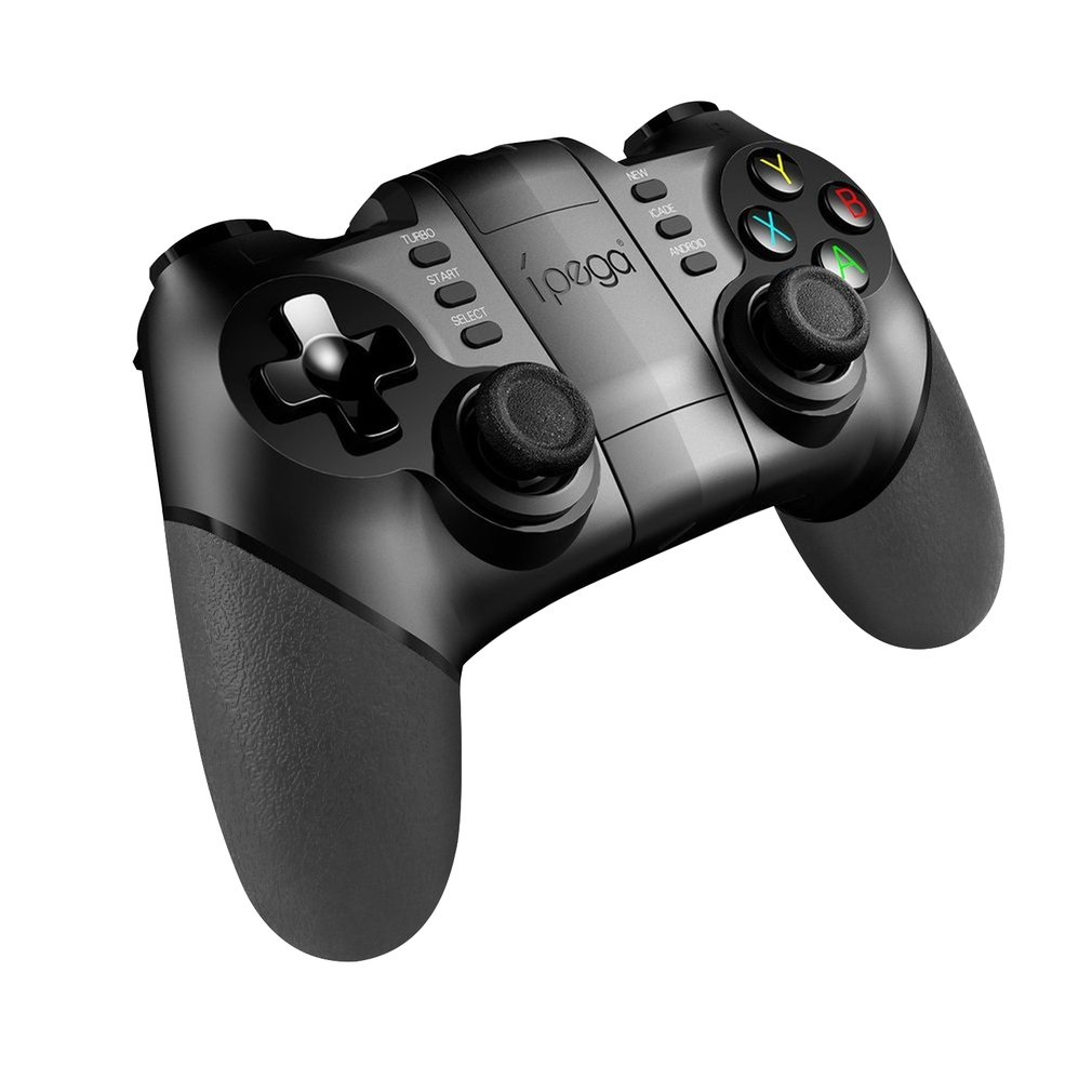 iPega PG-9077/PG-9076/PG-9069 Wireless Controller With Touch Pad Wireless Gamepad For Mobile Phone Tablet PC Android TV Box image
