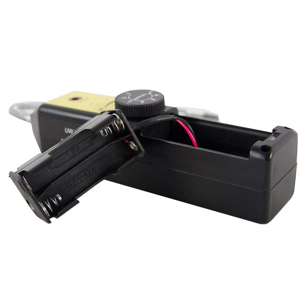 Halogênio Refrigerante Freon Leak Detector útil A
