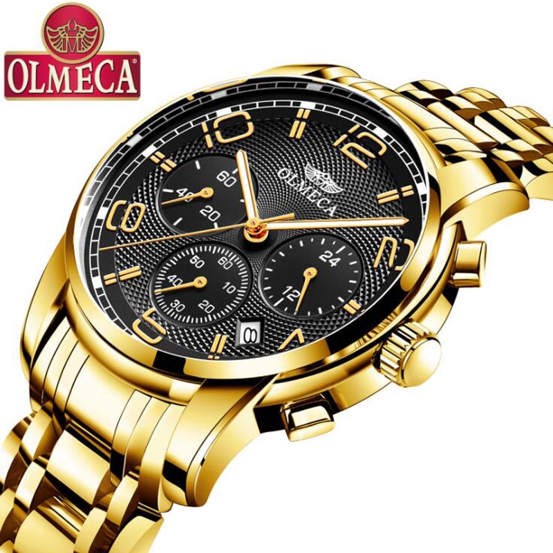 Omega Clock Manning Fashion Movement Quartz Kroc Clock Mens Watch  Anniversary Gifts For Husband  Watch Fashion  Men Watch