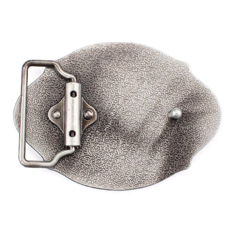 Carpenter belt buckle Belt DIY Components homemade handmade waistband Saw axe pattern