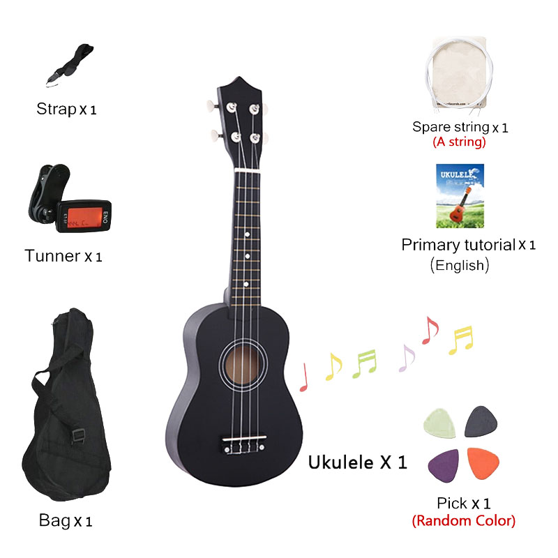 21inch Ukulele Sapele Wood Concert Hawaii 4 Strings Ukulele Guitar For Beginners Or Basic Players Music Instrument Ukulele Sets