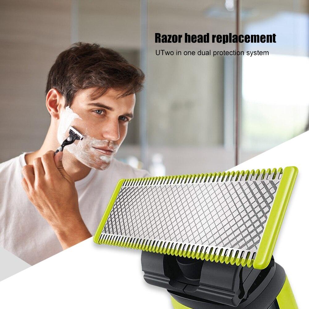 Головки для бритвы, лезвия, аксессуары, головка для бритья, головки для бритвы Philips QP210/QP50/QP2520/QP2523
