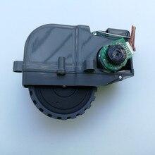 Vakum temizleyici tekerlek Haier için swr t320 swr t321 robotik süpürge parçaları tekerlek Haier T321 T320