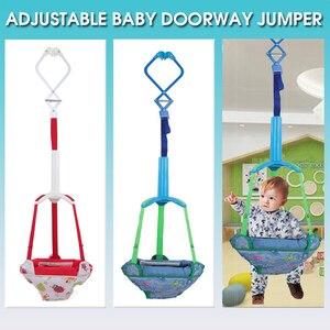 Baby Doorway Jumper Bouncing I