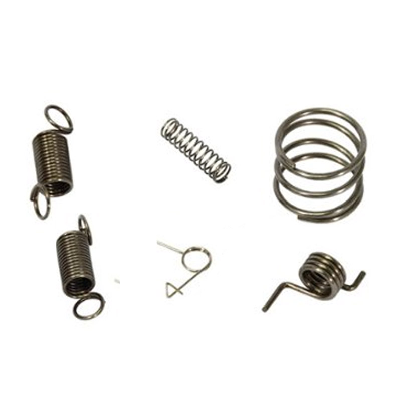 SHS Full Steel Gearbox Spring Set For Airsoft AEG Ver. 3