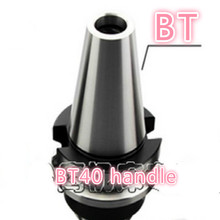 free shipping milling machine BT40 handle milling spindle BT40 boring head handle BT40 lathe boring bar Connecting rod bt40 bsb90 180 handle thick knife rod bsb 90 degree coarse boring bar tool holder boring holder with square boring bit
