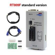 送料無料100% オリジナル新加入RT809F ispプログラマ/RT809液晶usbプログラマの修復ツール24 25 93まま続けic