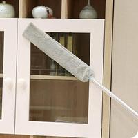 Lange Griff Staub Reiniger Wischer Haushalt Schlafzimmer Innen Milben Reinigung Bürsten Leicht Sauber Hohe Orten Und Ecken-in Reinigungsbürsten aus Heim und Garten bei