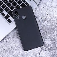 Funda de protección para el móvil, carcasa ultrafina de TPU para ZTE Blade V10 Vita, V10 V 10