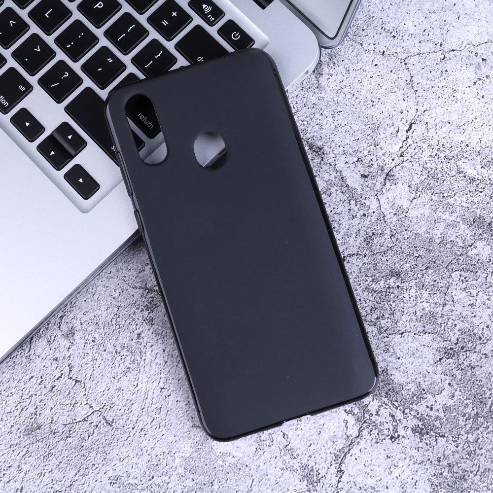 For ZTE Blade V10 Vita TPU Protective Mobile Case Soft TPU Cover Ultra Thin Cellphone for ZTE Blade V10 V 10 Case Phone Shell