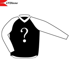 DH jersey 10 adet