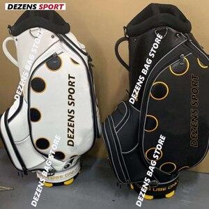 DEZENS 2020 Новая модная сумка для гольфа стандартная сумка для гольфа набор для гольфа