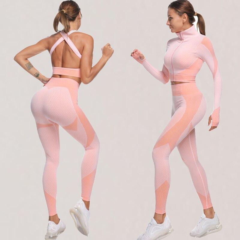 yoga set clothing, Alo Yoga Set