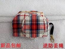 CamDress Senior handmade Customized Camera bag Thickening protection kamera foto lightweight design photography рюкзак